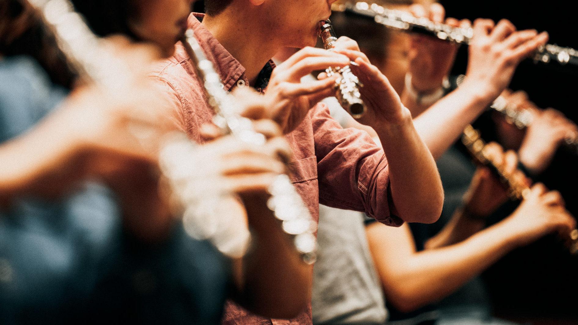 Drømmer du om å bli musiker?