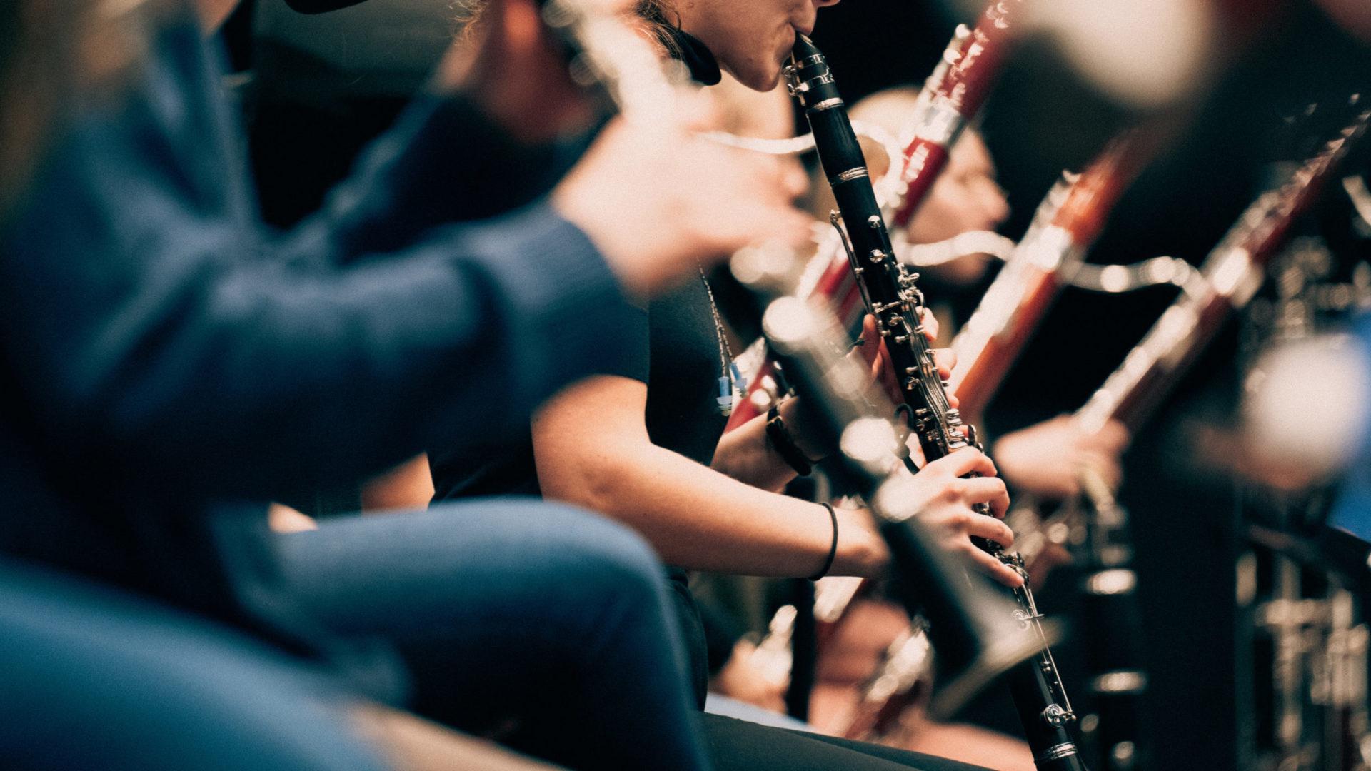 Søk Unge Talenter og realiser drømmen om å bli musiker!