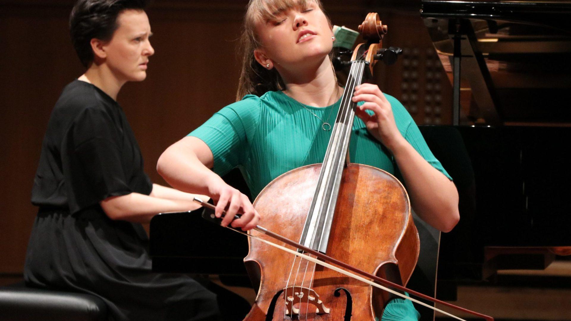 Få oversikt over konkurranser for unge musikere innen klassisk musikk
